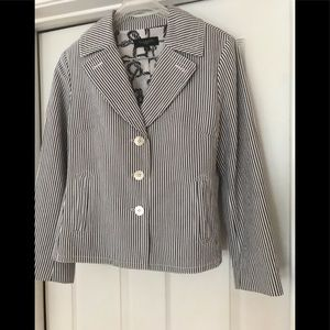 Beautiful Talbots blazer